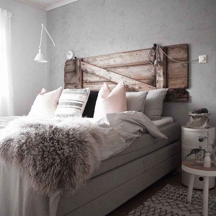 Cocooning bedroom decor46