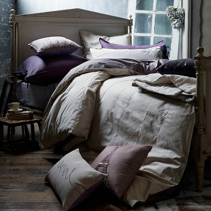 Cocooning bedroom decor52