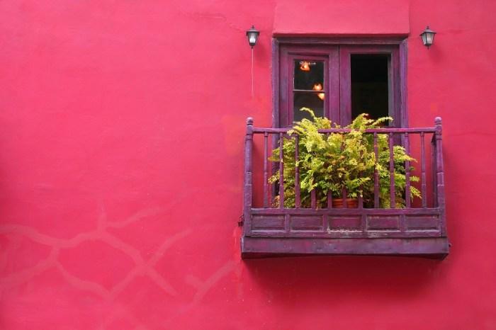 mydesiredhome - blooming balconies ideas47