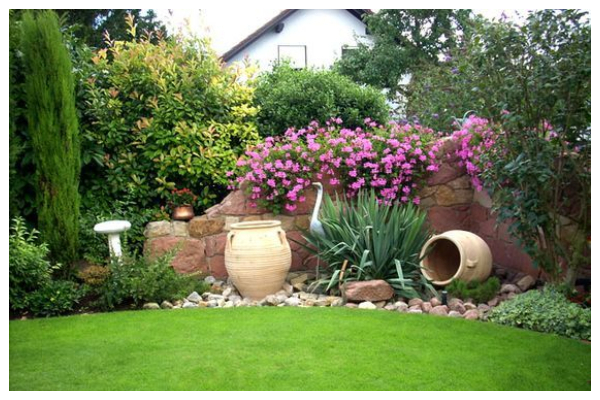 ideas with stone gazebo without a roof15