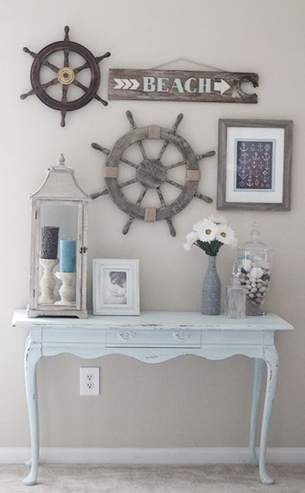 Summer Ideas - crafts for the walls18