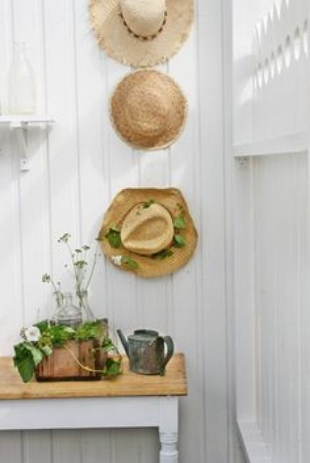 Summer Ideas - crafts for the walls23