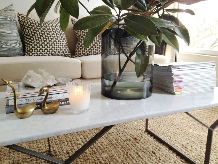 living room table decoration ideas11