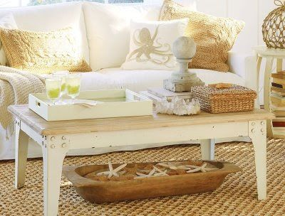 living room table decoration ideas19
