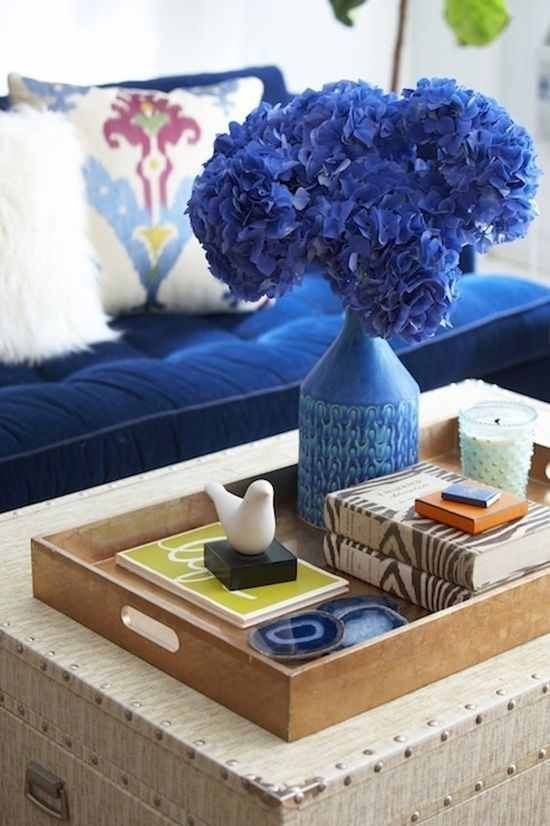 living room table decoration ideas21