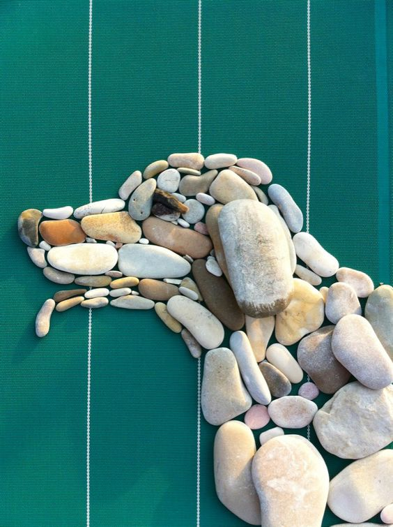 DIY rock painting ideas30