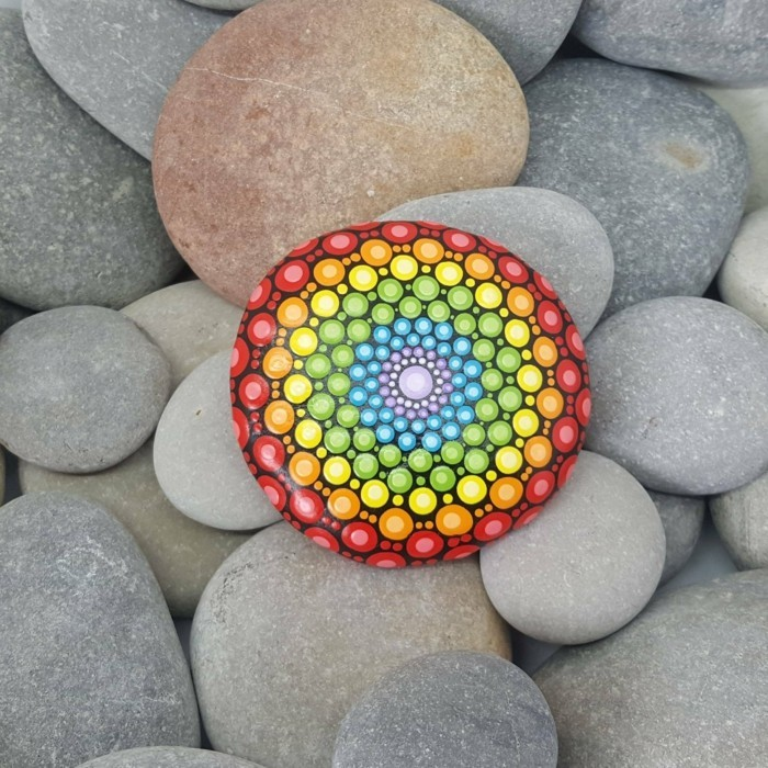 The ultimate guide for DIY rock painting and craft ideas9