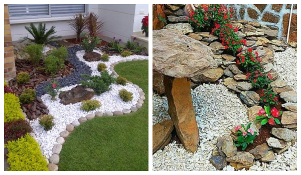 flowerbed ideas for your garden21