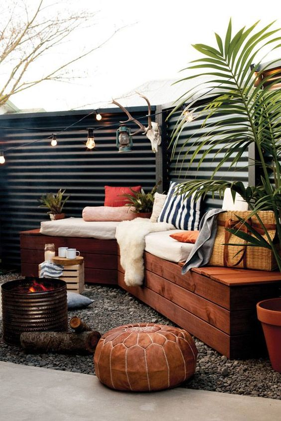 low cost terrace ideas20