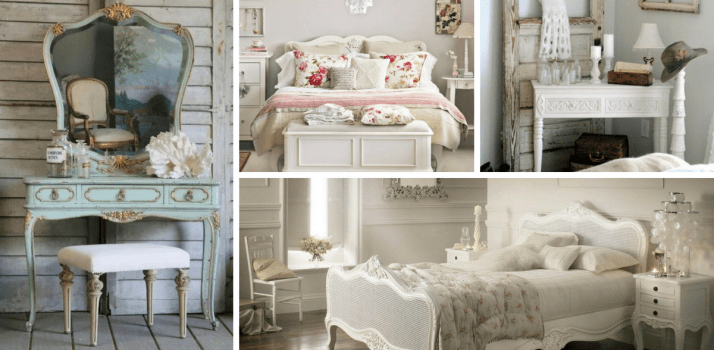 Amazing Bedroom Decorating Ideas In Vintage Style My Desired Home