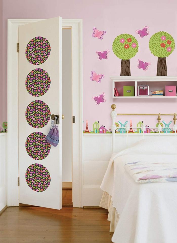 Door Decoration 50 Ideas For Converting The Interior Door Into An Unbelievable Decorative Element My Desired Home