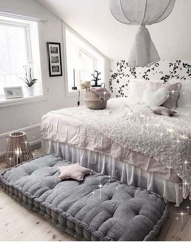 Feminine Bedroom Ideas For More Peace And Romance In The