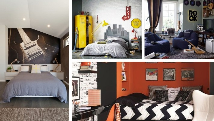Amazing Room Design Ideas For A Teenager Boy 12 16 Years Old My Desired Home
