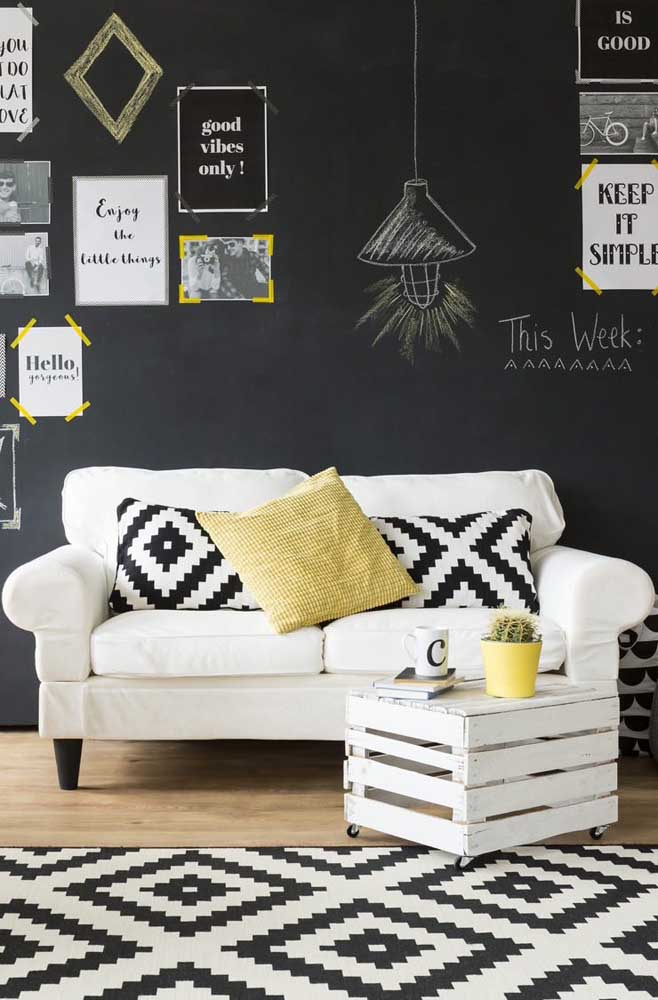 45 Ideal DIY ideas with recycled furniture | My desired home