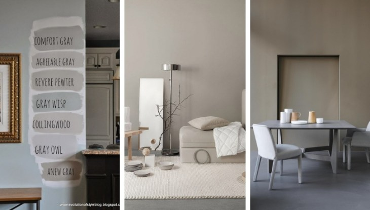 Greige A Neutral Color That You Should Know My Desired Home