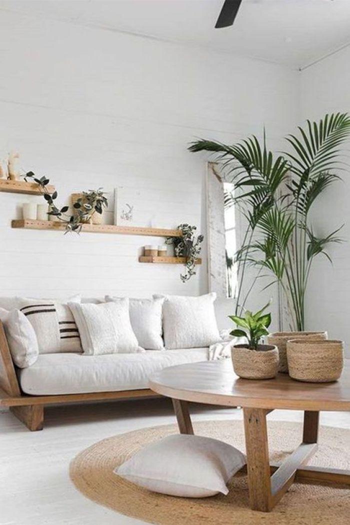 Cozy ideas for small minimalist living room design | My ...