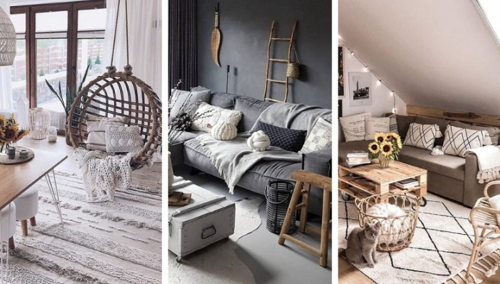 49 Fresh Ideas To Decorate A Modern Living Room My Desired Home