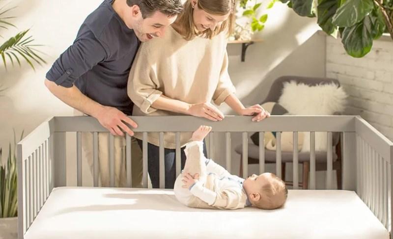 Organic vs. Conventional Baby Mattresses