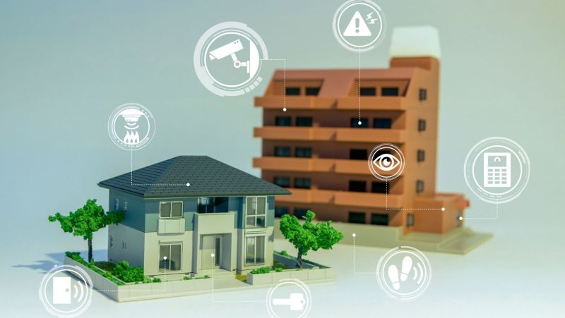 Protect Your Home: Get a Security System