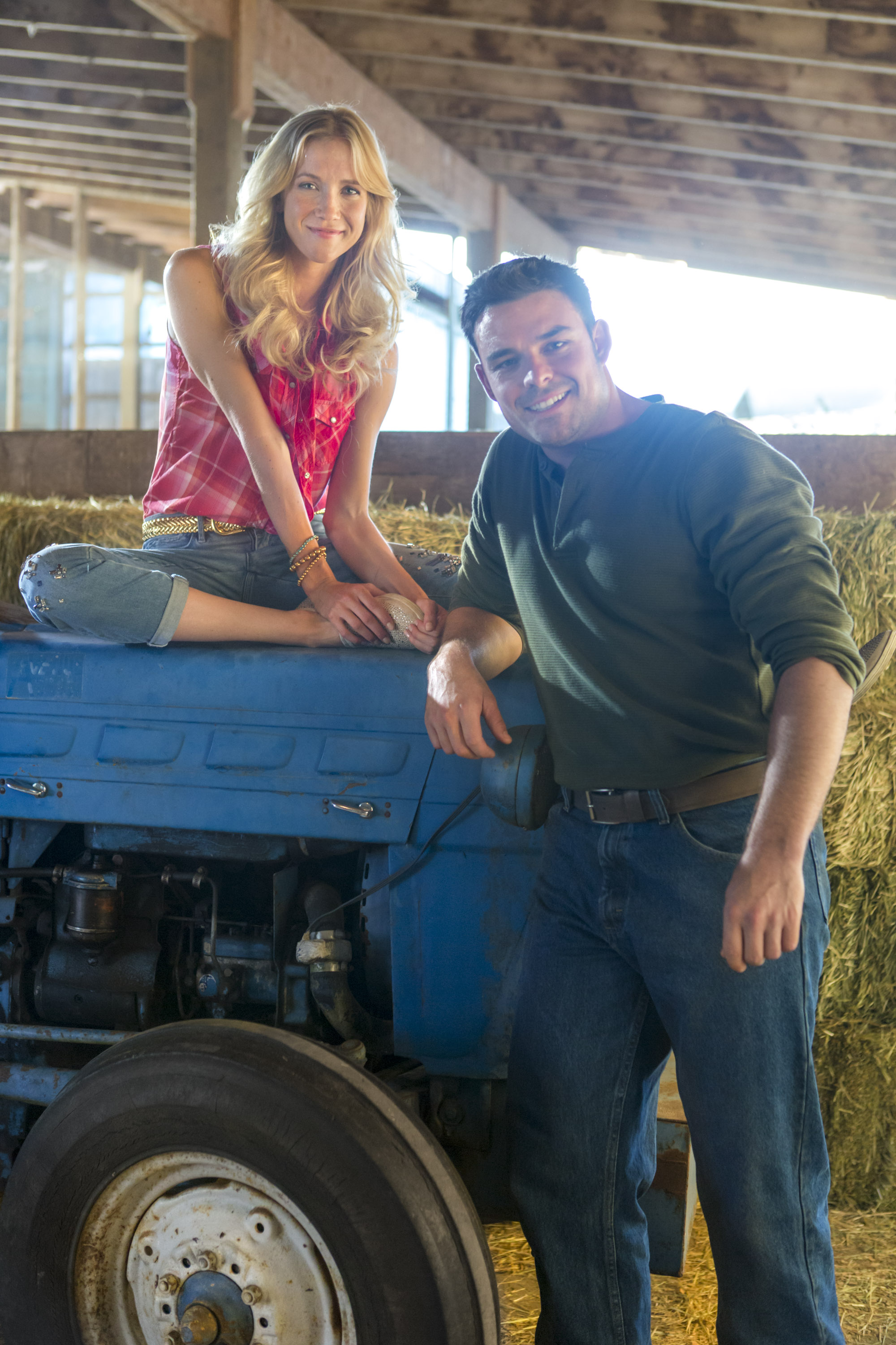 My Devotional Thoughts Harvest Moon Hallmark Movie Review