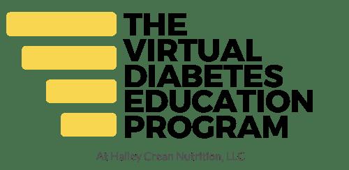 The Virtual Diabetes Education Program