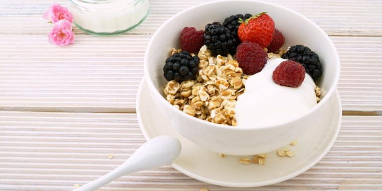 how to buy a healthy cereal