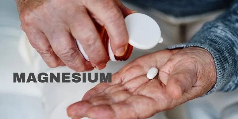magnesium for health