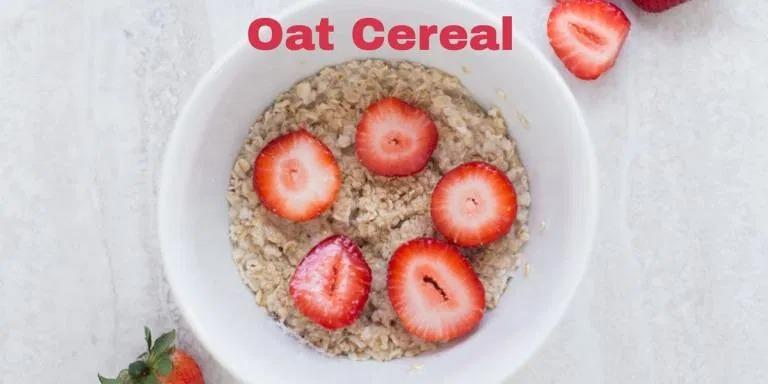 oats healthy