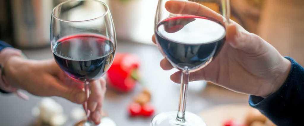 wine for strong bones