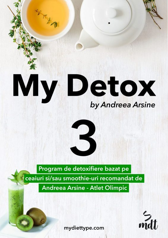 My Detox 3