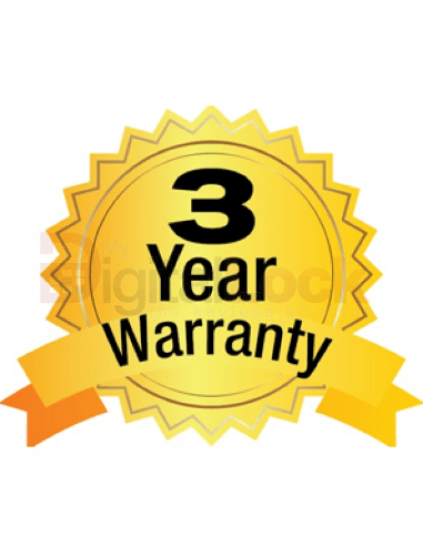 3-Years-Full-Warranty