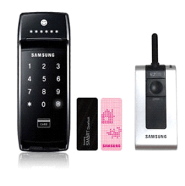 Samsung Gate Digital Lock