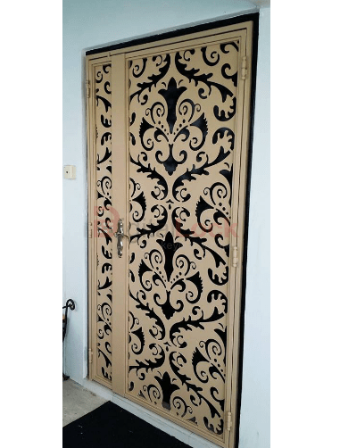 kato-laser-cut-hdb-gate-singapore-design-9