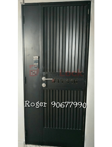 vip-design-4-with-laser-cut-unit-number-mild-steel-hdb-gate