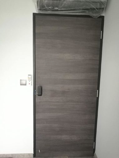 Black-Oak-Designer-Bedroom-Door