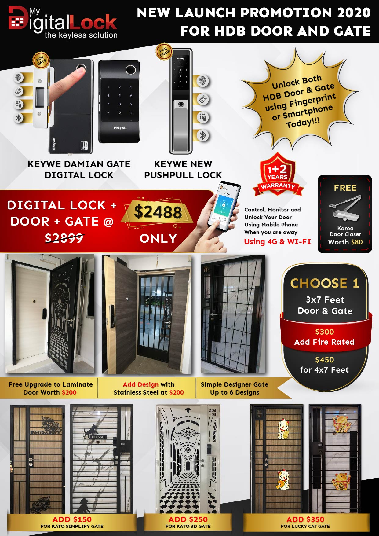 Golden-Rat-Year-HDB-Door-and-Gate-Promotion-with-KeyWe-Z-Wave-and-Push-Pull-Digital-Lock