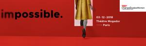 #SOCIETAL - TEDxChampsÉlyséesWomen - By TED @ Paris | Île-de-France | France