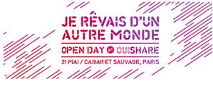 #COLLABORATIF - OuiShare Fest 2016 - By OUISHARE @ Cabaret Sauvage (Paris) | Paris | Île-de-France | France
