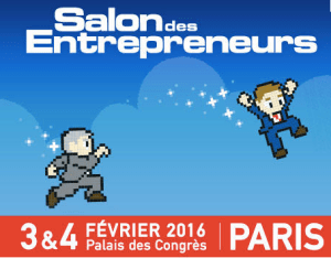 #INNOVATIONS - Salon des entrepreneurs Paris 2016 - @ Paris  | Paris | Île-de-France | France