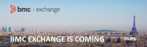 "#IT - BMC exchange - ""Bring IT to life"" @ Pavillon d'Armenonville (Paris) 