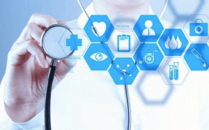#eSANTE - Health IT EXPO - By Fédération Hospitalière de France