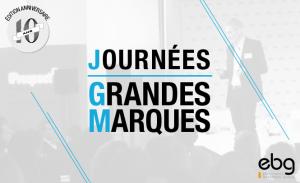 #MARKETING - Journées Grandes Marques @ Maison de la Mutualité (Paris) | Paris | Île-de-France | France