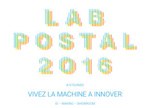 #INNOVATIONS - LAB Postal 2016 @ Paris | Île-de-France | France