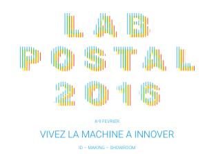 #INNOVATIONS - LAB Postal 2016 @ Paris | Île-de-France | France