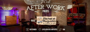 #MARKETING - Web After Work @ Paris | Île-de-France | France