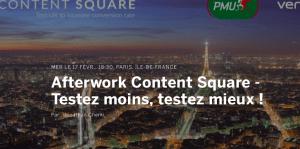 #eCOMMERCE - Optimiser sa stratégie d'AB Testing @ Paris | Île-de-France | France