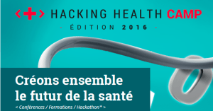 #e-SANTE - HACKING HEALTH CAMP - by Alsace Digitale @ Strasbourg | France