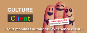 #CRM - Culture client - By Les ECHOS Events et AFRC @ Chateauform | Paris | Île-de-France | France
