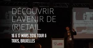 #RETAIL - Shopping INNOVATION Expos : Découvrir l'avenir de retail - By Groep Zuid B.V. @ Bruxelles | Bruxelles | Belgique