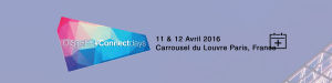 #IOT -  DISTREE#Connectdays - By Distree Event @ Le Carrousel du Louvre  | Paris | Île-de-France | France
